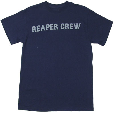Reaper Crew - Sons Of Anarchy T-shirt