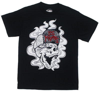 Los Mayans - Sons Of Anarchy T-shirt