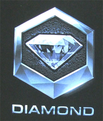Diamond League - Starcraft II T-shirt