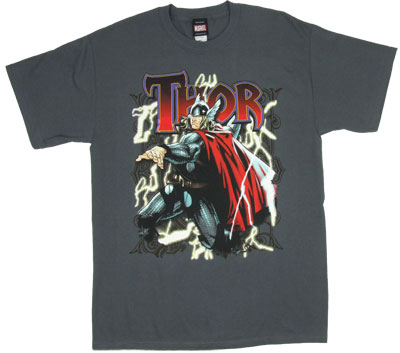 Thor - Marvel Comics T-shirt