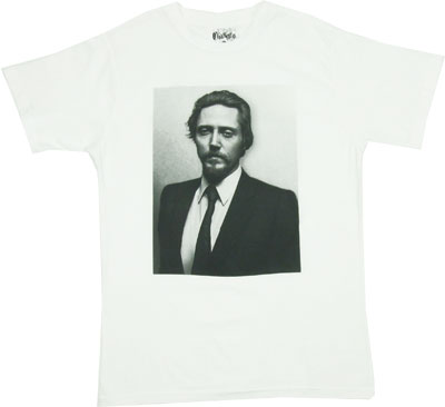 Young Walken - Christopher Walken T-shirt