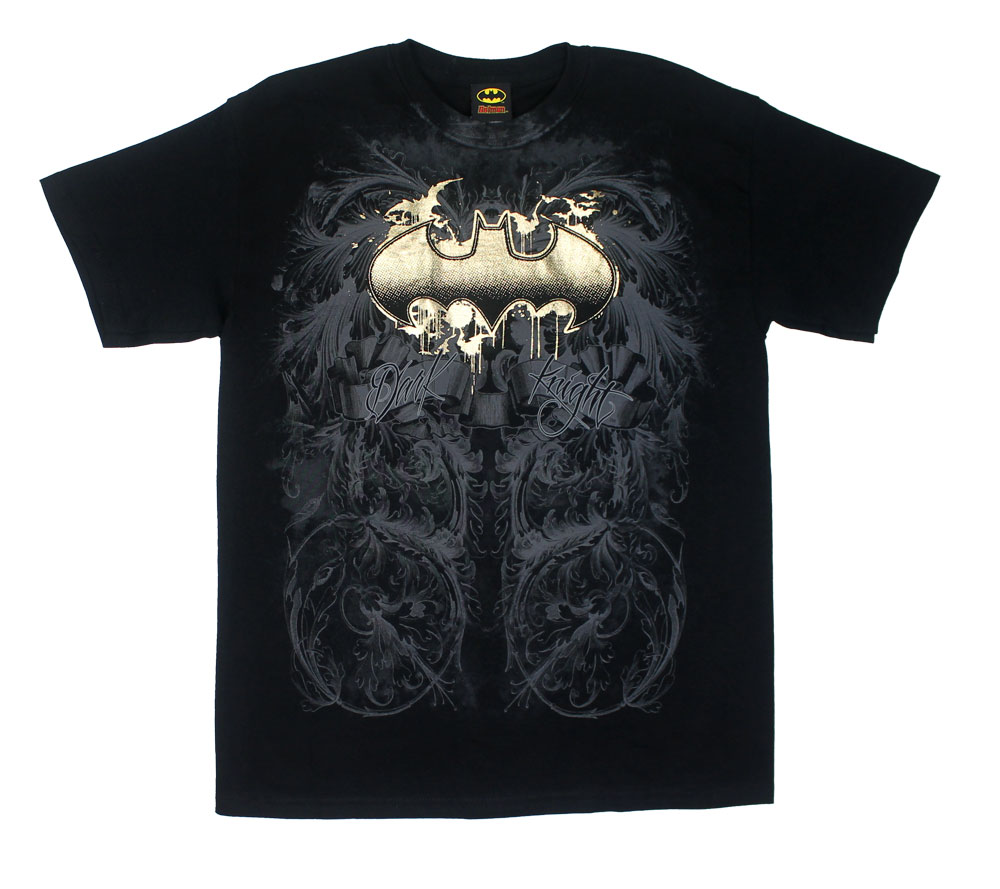 The Signal - Batman - DC Comics T-shirt