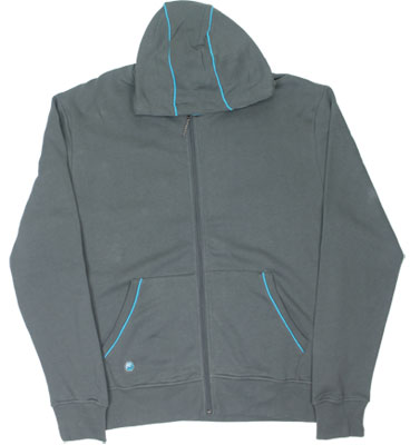 Diamond - Minecraft Hooded Sweatshirt