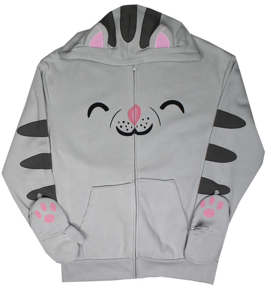 Soft Kitty - Big Bang Theory Hooded Sweatshirt
