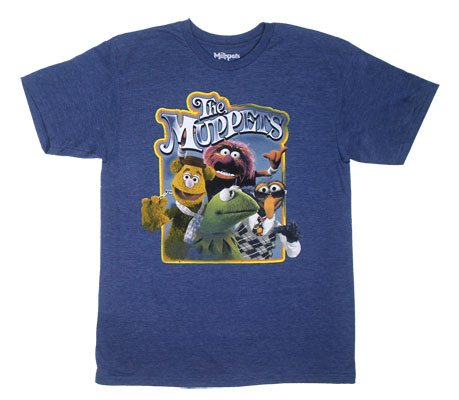 The Muppets Sheer T-shirt