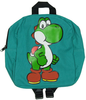 Yoshi - Nintendo Mini-Backpack