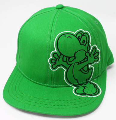 Yoshi - Nintendo Baseball Cap