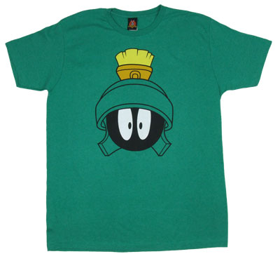 Marvin Head - Looney Tunes T-shirt
