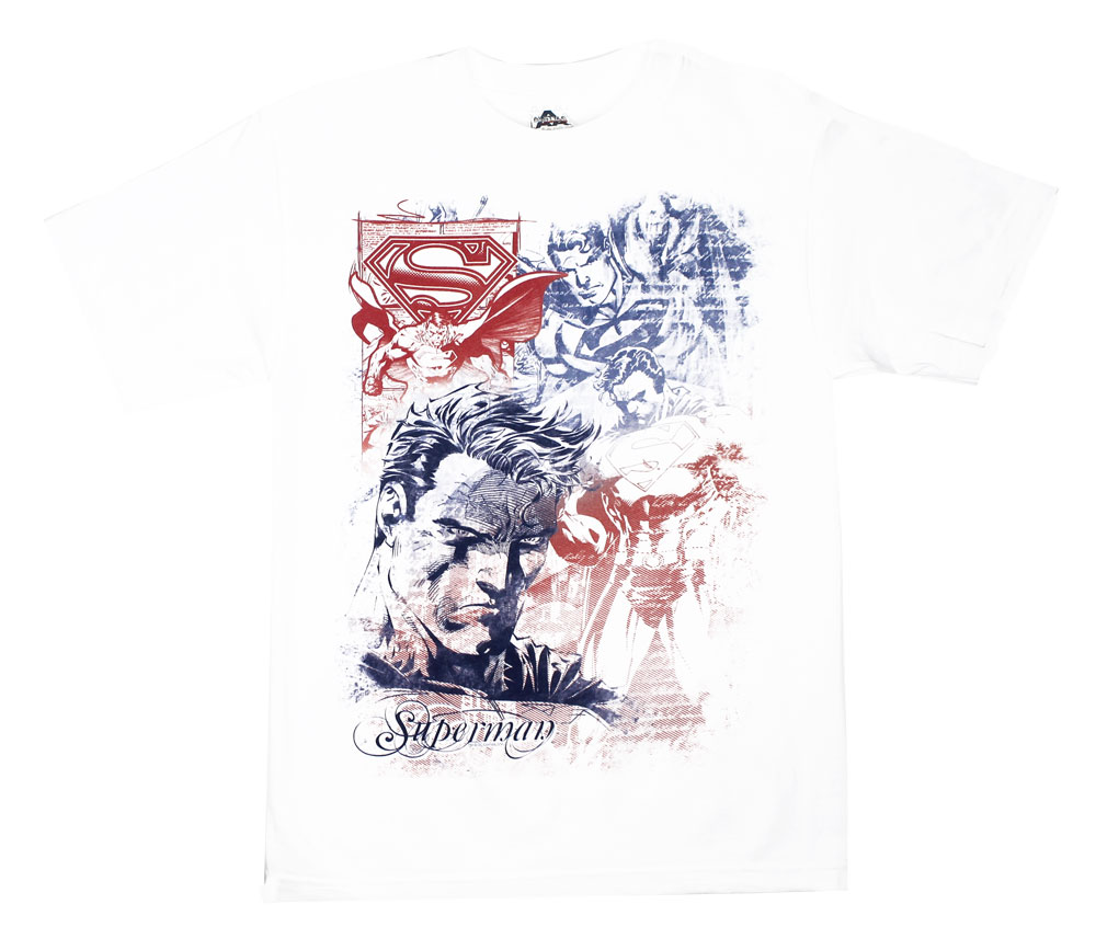 The Last Son - Superman - DC Comics T-shirt
