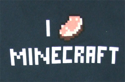I Porkchop Minecraft - Minecraft Sheer Women's T-shirt