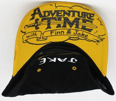 Jake - Adventure Time Youth Baseball Cap