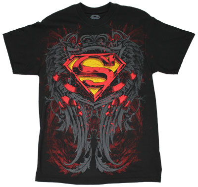 Son Of Krypton - DC Comics T-shirt