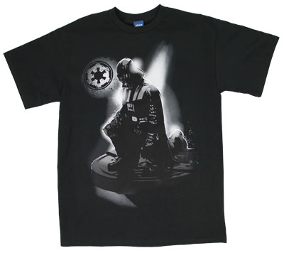Complete Submission - Star Wars T-shirt