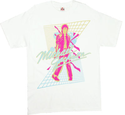 Beat It - Michael Jackson T-shirt