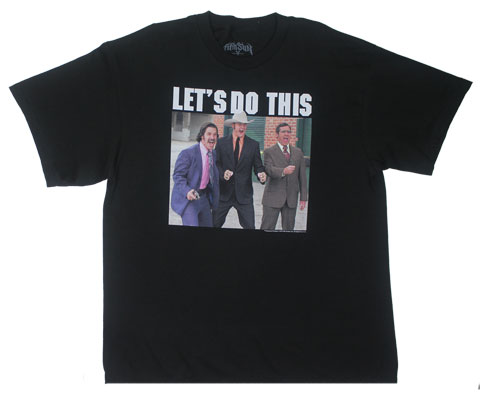 Let's Do This - Anchorman T-shirt