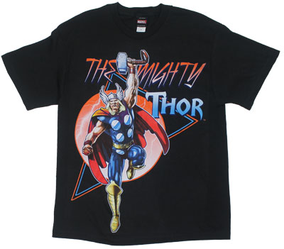 The Mighty Thor - Marvel Comics T-shirt