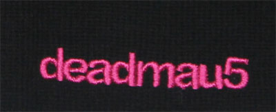 Colorful Mouse - Deadmau5 Knit Hat
