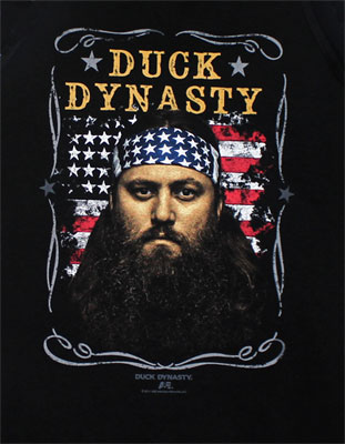 American Beard - Duck Dynasty Tank Top