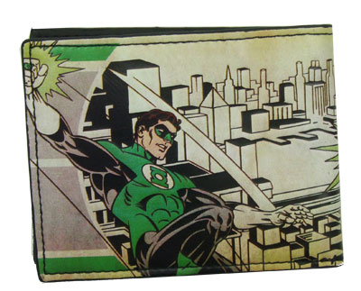 Green Lantern - DC Comics Wallet