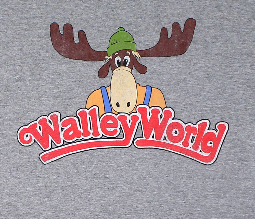 Walley World - National Lampoon's Christmas Vacation T-shirt