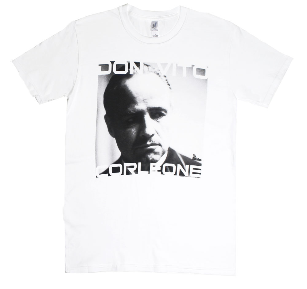 Don Vito -  Godfather Sheer T-shirt