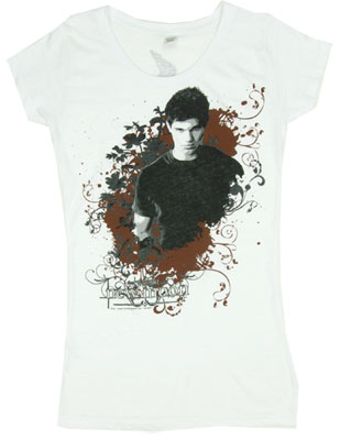 Jacob - Twilight Sheer Women's T-shirt