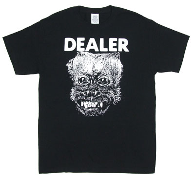 Dealer - Hangover II T-shirt