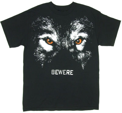 Bewere - True Blood T-shirt