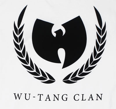Olive Branch - Wu-Tang Clan T-shirt