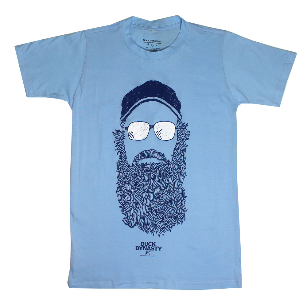 Si Sketch - Duck Dynasty T-shirt