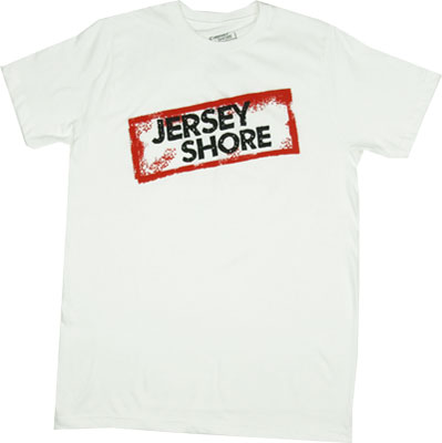 Jersey Shore T-shirt