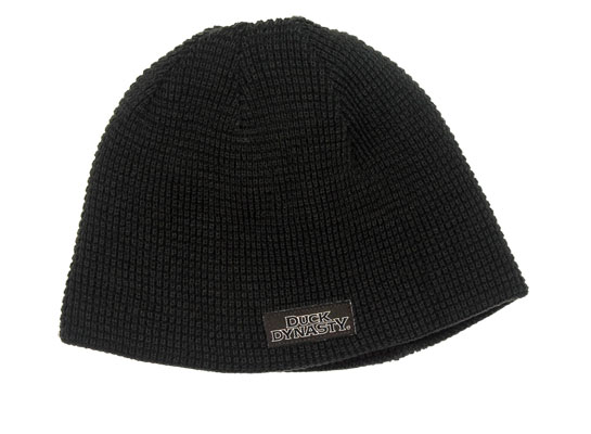 Duck Dynasty Reversible Knit Hat