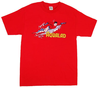 Aqualad - DC Comics T-shirt