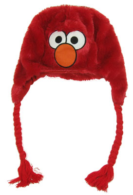 Elmo - Sesame Street Laplander