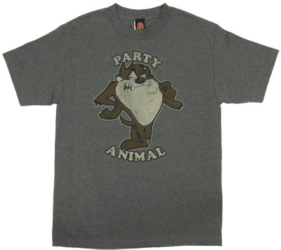 Party Animal - Looney Tunes T-shirt