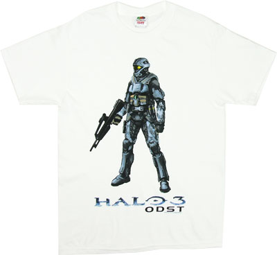 ODST - Halo 3 ODST T-shirt