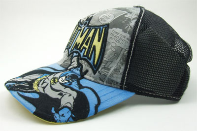 Batman - DC Comics Trucker Hat