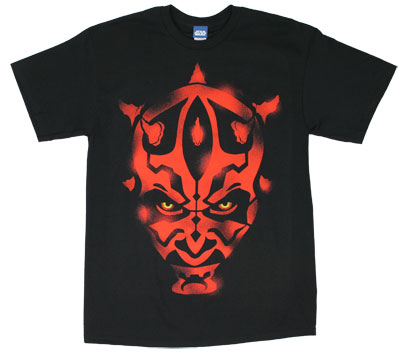 Darth Maul - Star Wars T-shirt