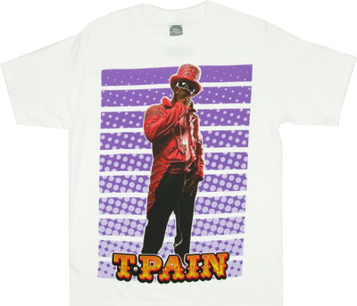 T-Pain T-shirt