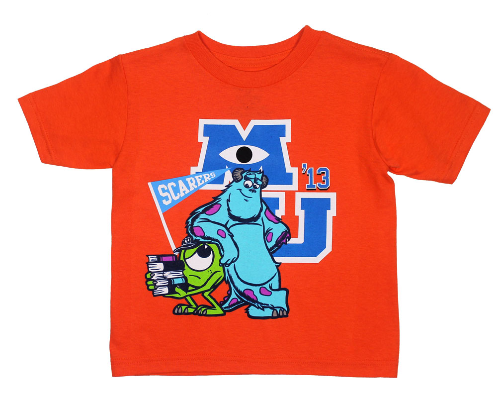 Little Terror - Monsters University Toddler T-shirt