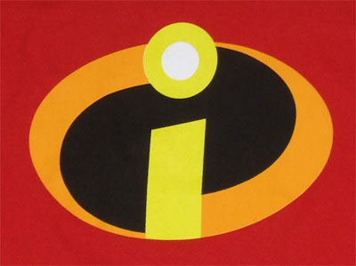 The Incredibles T-shirt