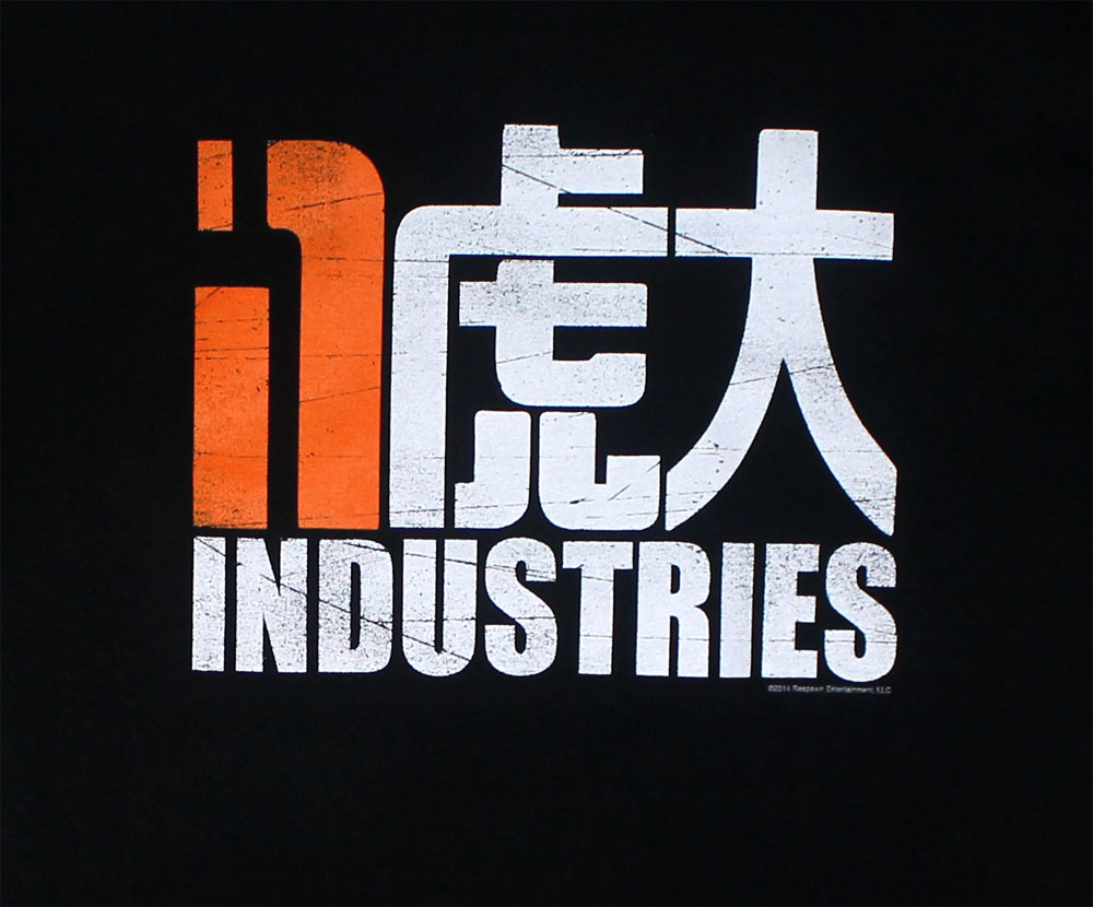 Kodi Industries - Titanfall T-shirt