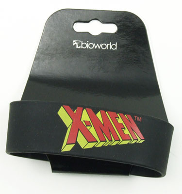 X-Men - Marvel Comics Wristband