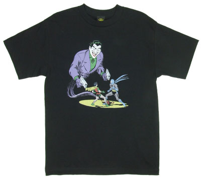 Detective #69 - DC Comics T-shirt