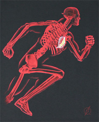 Flash X-Ray