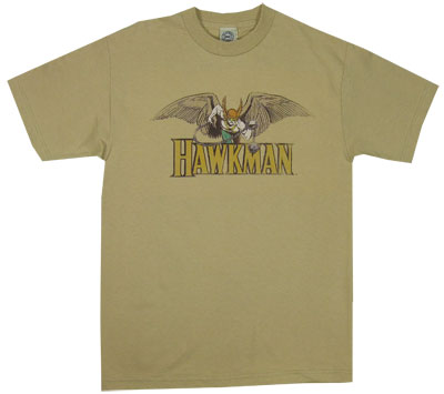 Hawkman - DC Comics T-shirt