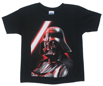 Close And Personal - Star Wars Juvenile T-shirt