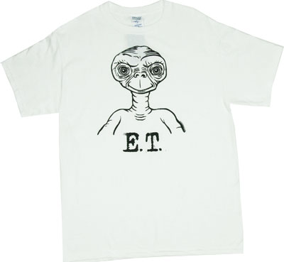 E.T. T-shirt