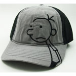 Diary Of A Wimpy Kid Youth Baseball Cap
