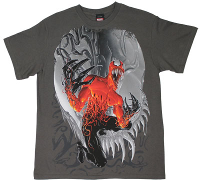 Absolute Carnage - Marvel Comics T-shirt